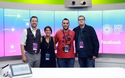 Charles Blaschke alongside Team Squirrels has won the local edition of the Accenture Digital Connected Hackathon