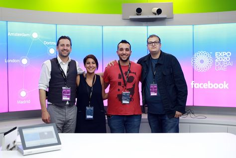 taka solutions' Charles Blaschke part of winning team at the Accenture Digital Connected Hackathon