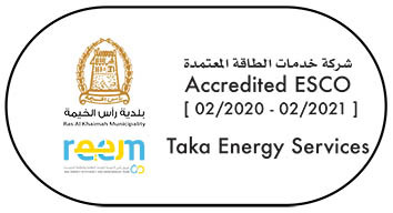 TAKA SOLUTIONS CONTINUES ESCO PARTNERSHIP WITH REEM – RAK MUNICIPALITY