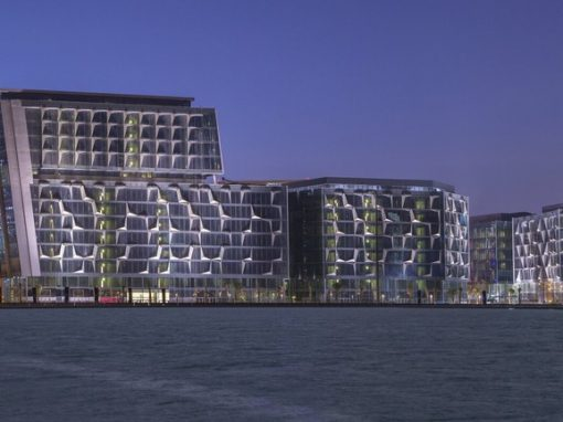 Dubai Design District – d3