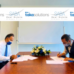 Saba Properties Continues 8 Year Journey by Integrating Taka Energy Data Platform